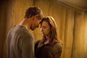 Saoirse Ronan a Max Irons