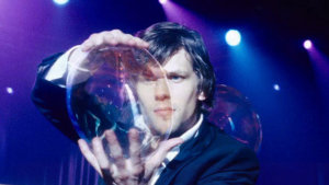 Jesse Eisenberg / Now You See Me