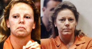 CHARLIZE THERON / AILEEN WUORNOS