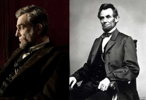 DANIEL DAY-LEWIS / LINCOLN