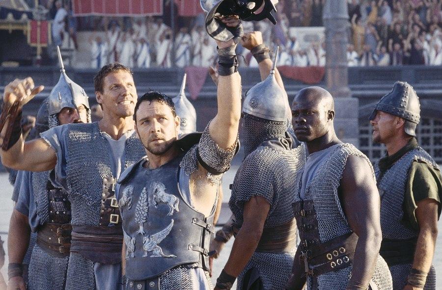Gladiátořina byla ještě brnkačka.