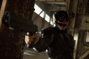 Joel Kinnaman jako RoboCop