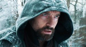 Hugh Jackman ve filmu Zmizení