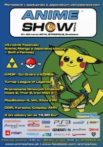 anime-show-2014