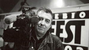 Fero Fenič, prezident Febio Festu