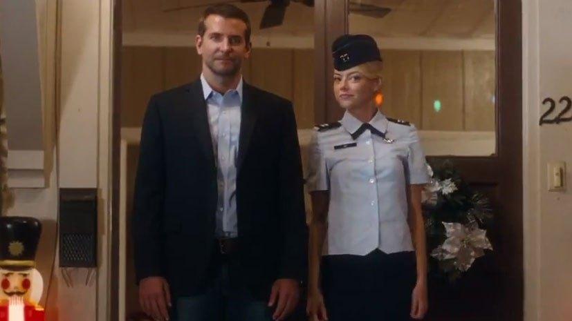 Amerikai vígjáték (2005). A két szélhámos jó barát.