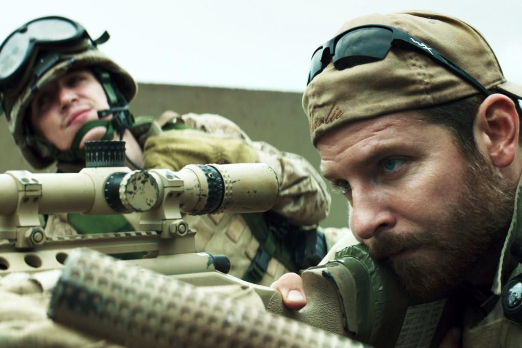 Film Bradley Cooper