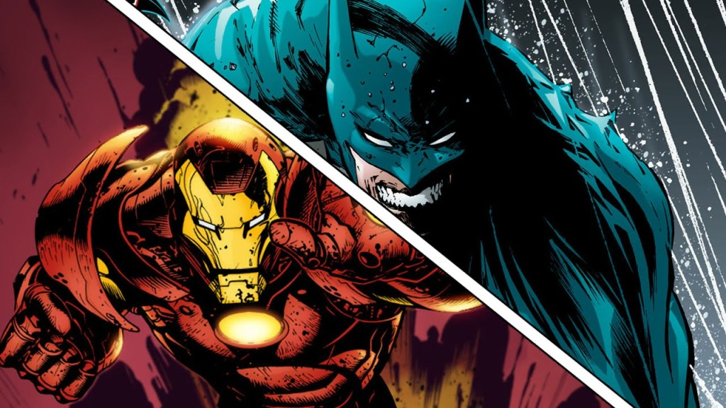 dc-comics-vs-marvel-2016