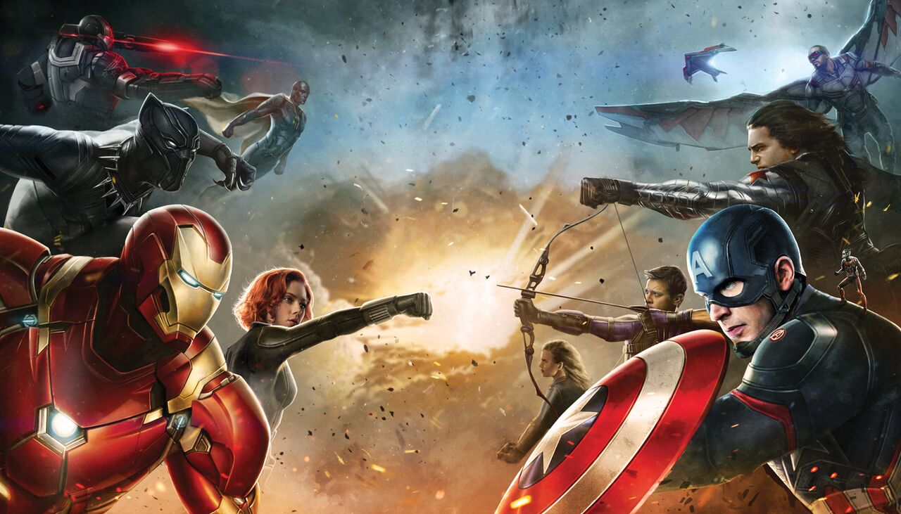 The official Marvel movie page for Captain America Civil War Learn all about the cast characters plot release date amp more!