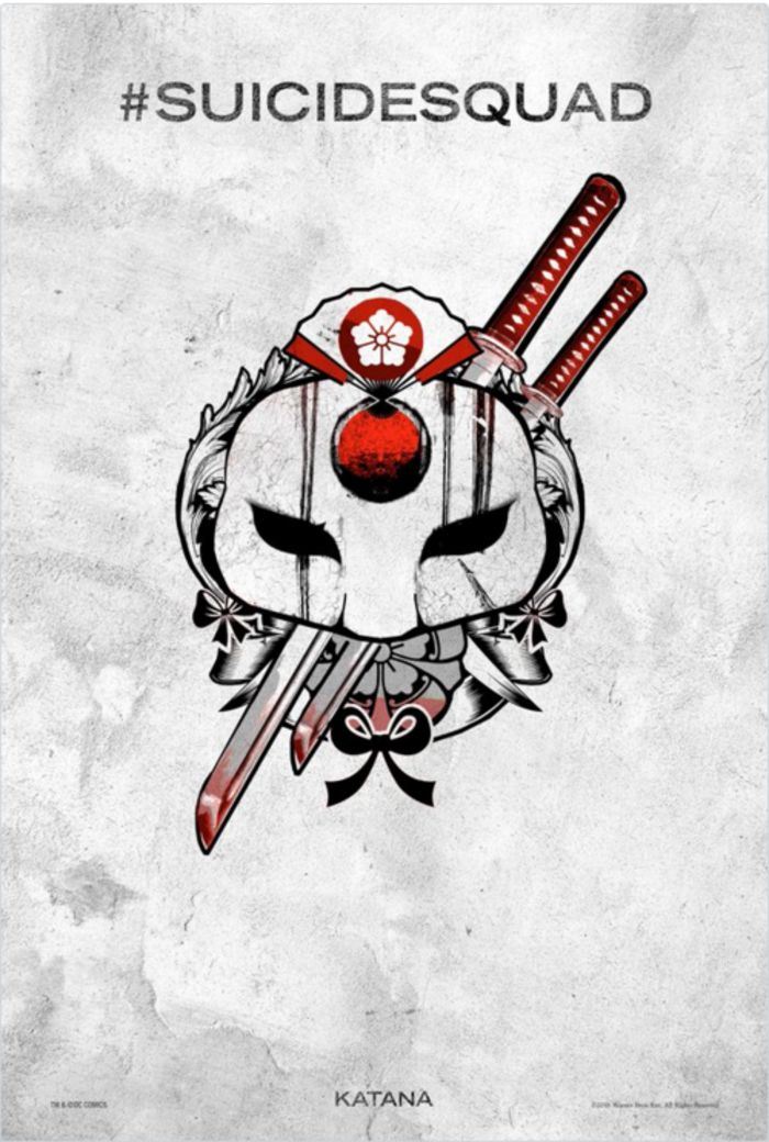 sweet-new-suicide-squad-poster-and-full-set-of-harleys-tattoo-parlor-character-logos5
