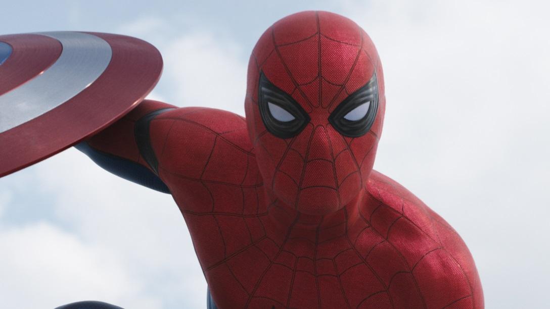 Spider-Man  Homecoming  První fotky z natáčení 27427073364