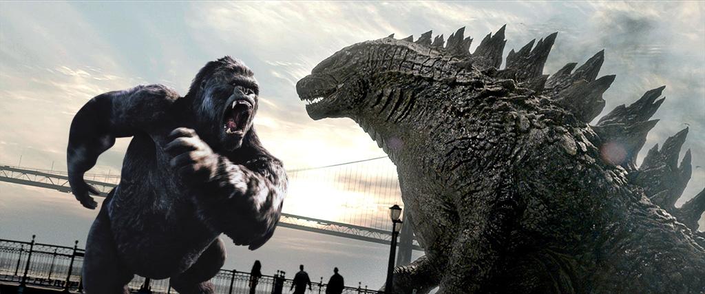 Godzilla 2 odložena, crossover s King Kongem má datum premiéry