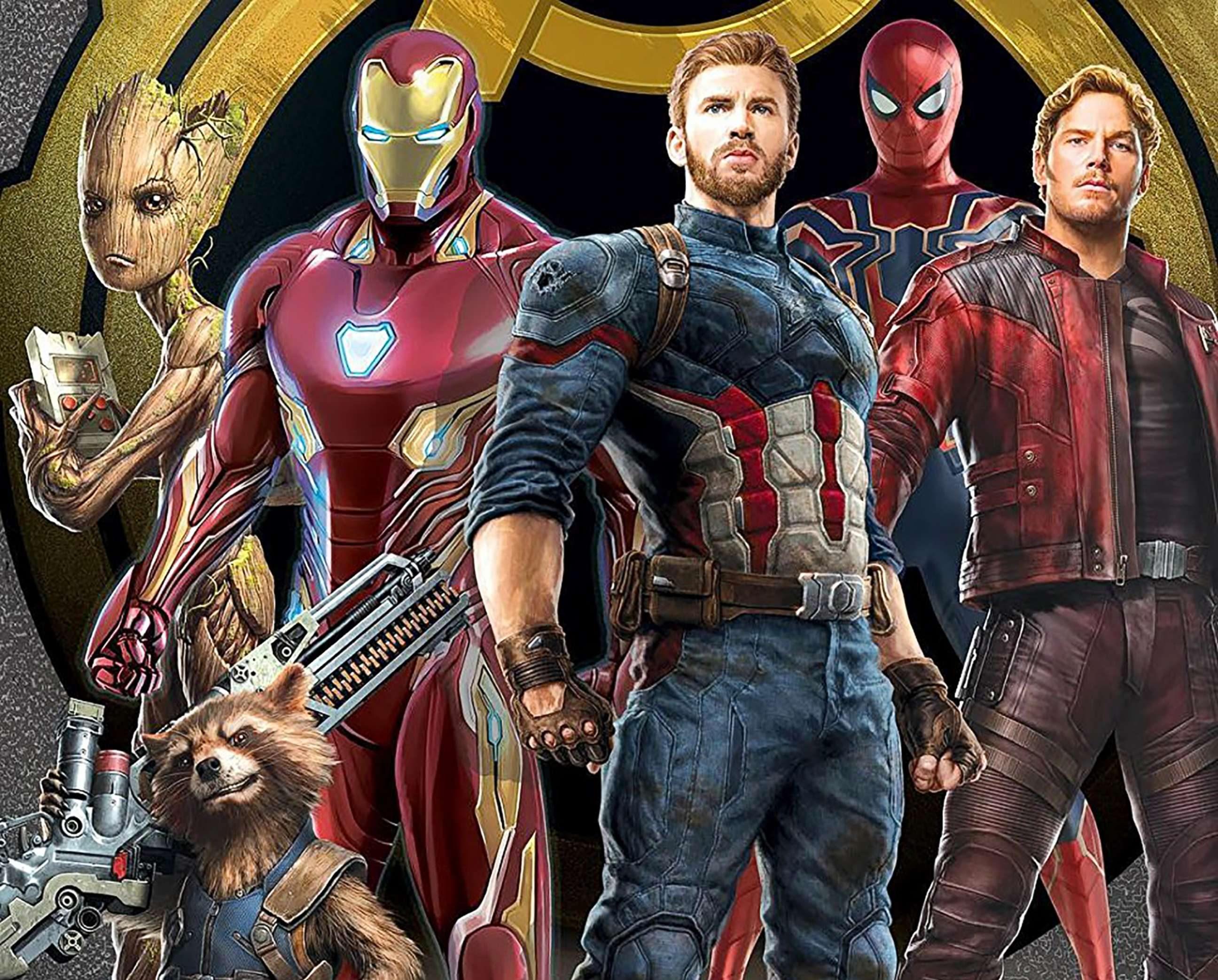 Avengers Infinity War Nové Plakáty Podle Kamenů Nekonečna