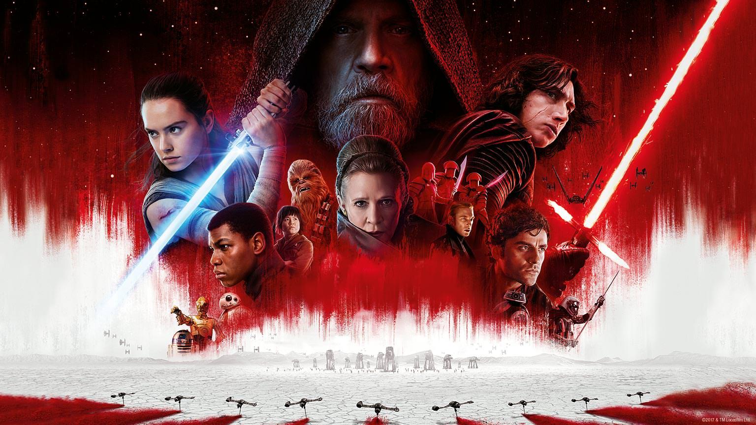"Jak Disney ""zničil"" Star Wars"