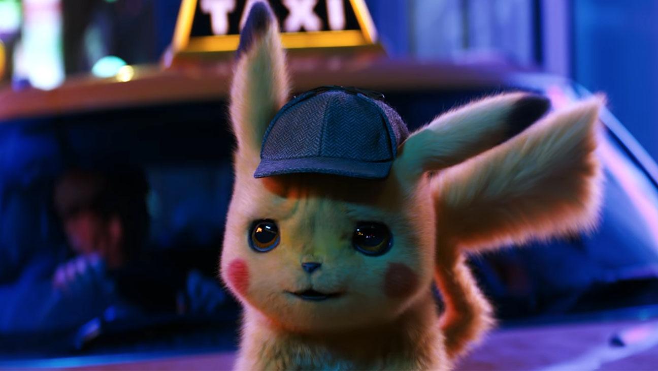 Pokemon detective pikachu 2019 gift Codes 2018 july