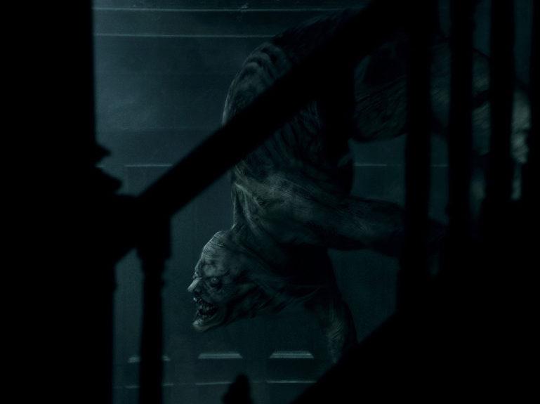 Hororová videa