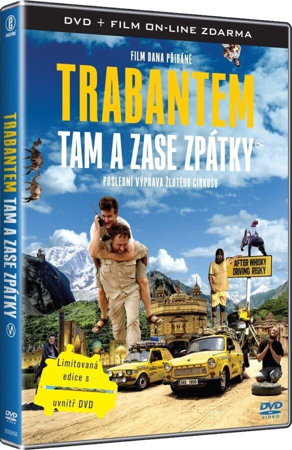 3x DVD