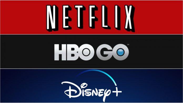 Kde sledovat filmy online