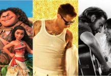 nejlepší hudební filmy