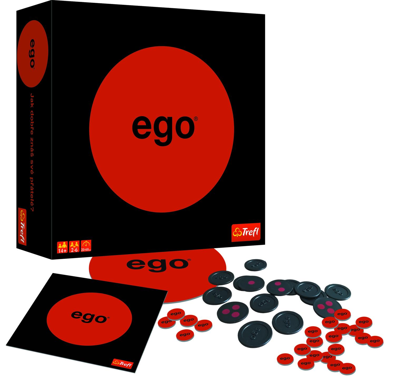 3x deskovka EGO
