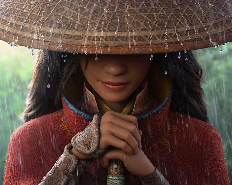 Trailer: Raya a drak