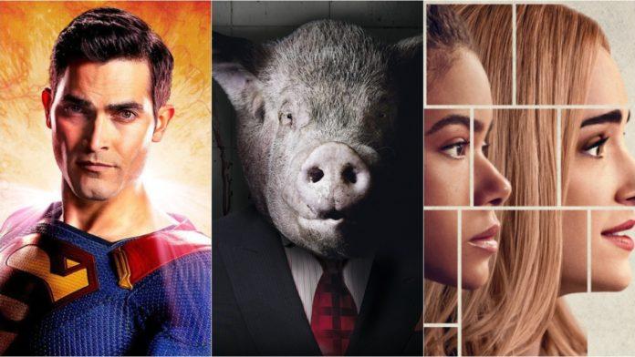Zdroj foto: The CW, Cinemart, Netflix