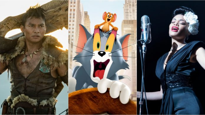 Zdroj foto: Screen Gems, HBO Max, Hulu